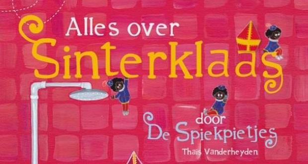 Alles over Sinterklaas door De Spiekpietjes