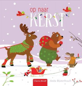 Op naar kerst