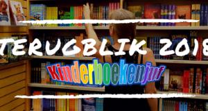 Terugblik Kinderboekenjuf 2018