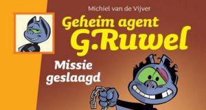 Geheim agent G. Ruwel - Missie geslaagd