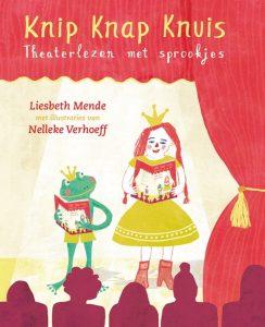 Knip Knap Knuis Theaterlezen met sprookjes