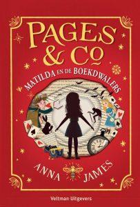 Pages & Co - Matilde en de boekdwalers