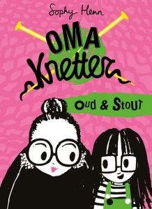 Oma Knetter Oud & Stout
