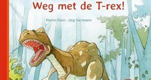 Weg met de T-rex!