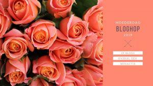 Bloghop moederdag