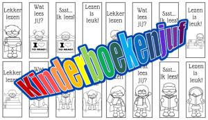 Boekenleggers superhelden