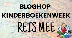 Bloghop Kinderboekenweek 2019