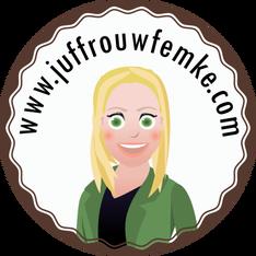 Bloghop Juffrouw Femke
