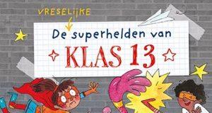 De superhelden van Klas 13