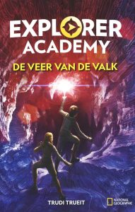 Explorer Academy - De veer van de valk