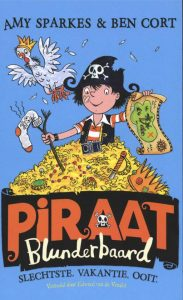 Piraat Blunderbaard 2