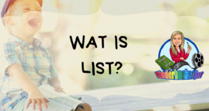 Wat is LIST