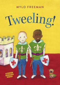 Prentenboek Kinderboekenweek 2020