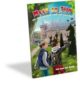 Actieboek middenbouw Mees en Tijn en het geheim van het kasteel