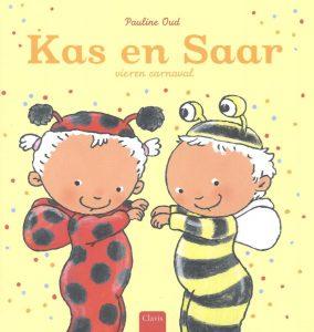 Kas en Saar vieren Carnaval