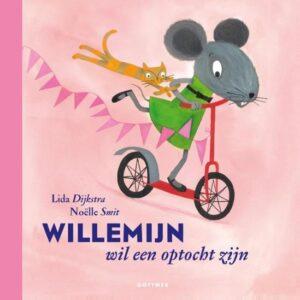 Willemijn wil een optocht zijn