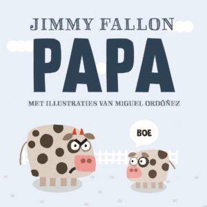 Papa Jimmy Fallon