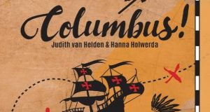 Header Columbus!
