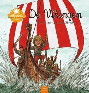 Willewete De Vikingen