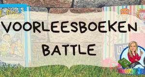 Voorleesboeken battle