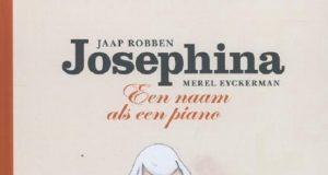 Josephina een naam als een piano