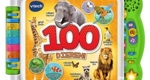 Mijn Eerste 100 Woordjes Dieren