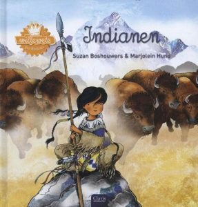 Willewete Indianen
