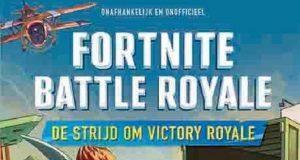 Fortnite Battle Royale 2 - De strijd om Victory Royale