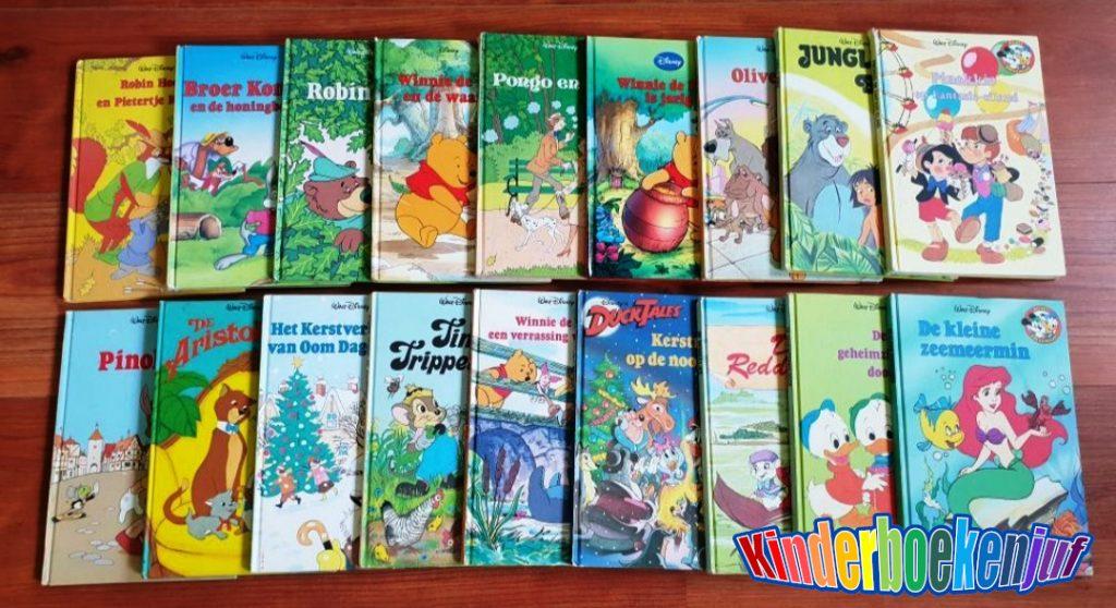 Disneyboeken