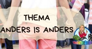 Thema Anders is anders