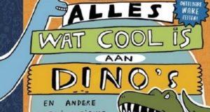 Header Alles wat cool is aan dino's en andere prehistorische dieren