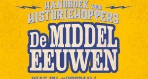 Handboek van historiehoppers - De middeleeuwen
