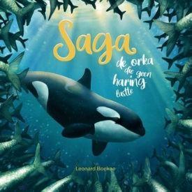 Saga de orka die geen haring lustte
