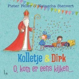 Kolletje & Dirk O, kom er eens kijken...
