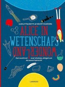 Alice in wetenschapswonderland