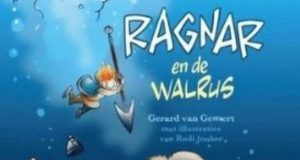 Header Ragnar en de walrus