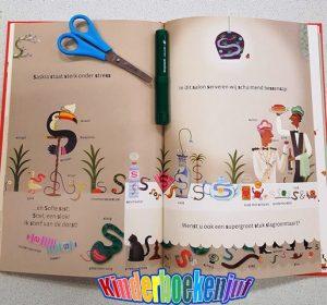 Alfabetboek Het leukste ABC ter wereld