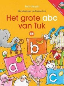 ABC Kinderboek Het grote abc van Tuk