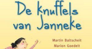 De knuffels van Janneke