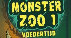 Monster Zoo 1 - Voedertijd