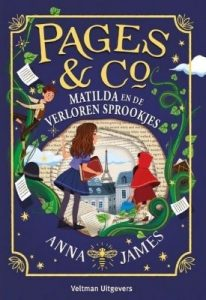 Pages & Co - Matilda en de verloren sprookjes