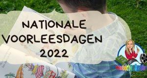 Nationale Voorleesdagen 2022