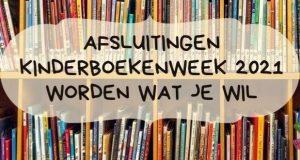 Afsluitingen Kinderboekenweek 2021