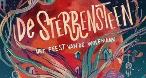 De Sterrensteen - Het feest van de wolfmaan